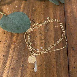 Aldo Chain Bracelet